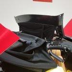 convertible top reinforcement